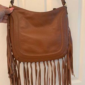Ralph Lauren RRL Bags - Ralph Lauren Fringe leather handbag
